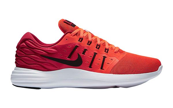 Nike Lunarstelos Red Orange  4a9c26477f