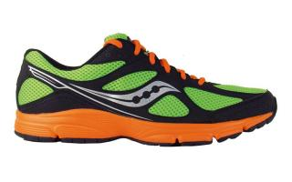 Saucony LEXICON 2 VERTE ORANGE S2525112