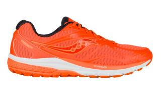 Saucony RIDE 9 RUNPOPS ORANGE S203341