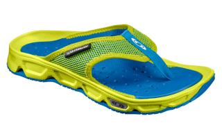 SALOMON RX BREAK AZUL FLUOR 392494