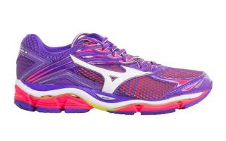 Mizuno WAVE ENIGMA 6 WOMAN LILAC J1GD161102