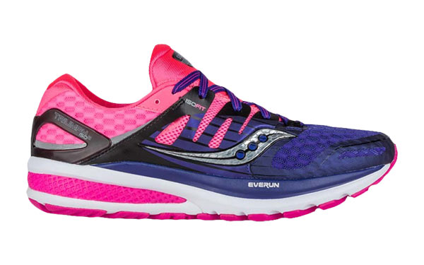 saucony triumph iso 2 mujer 2016