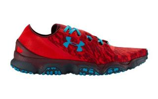 UNDER ARMOUR SPEEDFORM XC ROJO 2016