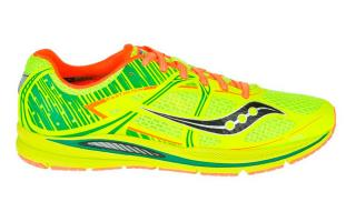 SAUCONY FASTWITCH 7 FLUORESCENT YELLOW S290163
