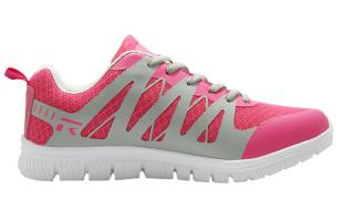 Rox R-ORIGINALS FUCHSIA GREY WOMEN