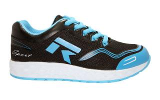Rox R-OXYGEN JUNIOR BLACK BLUE
