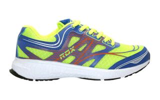 Rox R-VOLTER WOMAN BLUE YELLOW