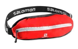 SALOMON CINTURON AGILE SINGLE ROJO