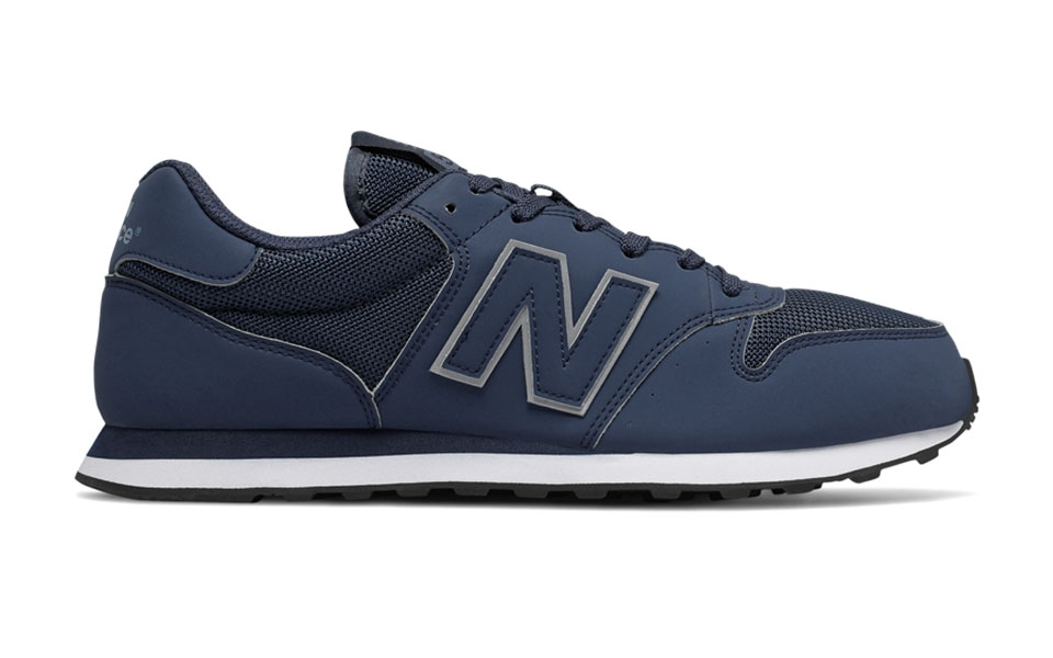 New Balance Gm500 v1 navy blue - Suppleness