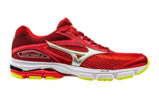 MIZUNO WAVE LEGEND 4 ROJO J1GC161004
