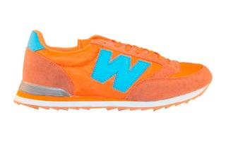 Willian Martin REBELATION ORANGE